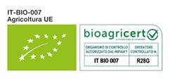 Certificazione Bioagricert
