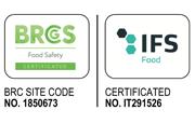 Certificazione ifs brcgs pizzaeother
