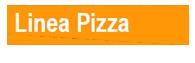 Linea pizza - Forneria Italia